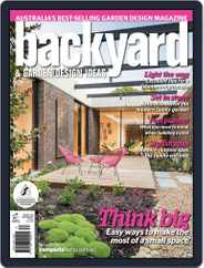 Backyard and Outdoor Living (Digital) Subscription July 15th, 2015 Issue