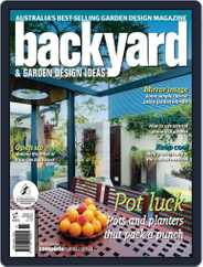 Backyard and Outdoor Living (Digital) Subscription March 18th, 2015 Issue