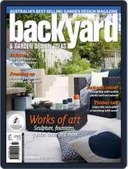 Backyard and Outdoor Living (Digital) Subscription January 29th, 2015 Issue