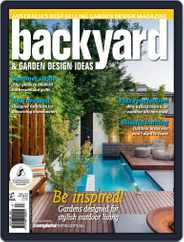 Backyard and Outdoor Living (Digital) Subscription November 20th, 2014 Issue
