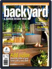 Backyard and Outdoor Living (Digital) Subscription September 17th, 2014 Issue