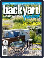 Backyard and Outdoor Living (Digital) Subscription July 22nd, 2014 Issue