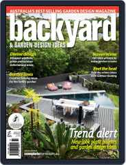 Backyard and Outdoor Living (Digital) Subscription May 13th, 2014 Issue
