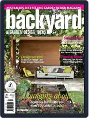 Backyard and Outdoor Living (Digital) Subscription November 14th, 2013 Issue