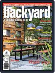 Backyard and Outdoor Living (Digital) Subscription July 16th, 2013 Issue