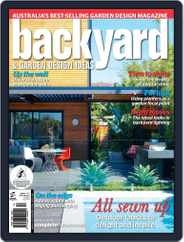 Backyard and Outdoor Living (Digital) Subscription March 19th, 2013 Issue