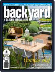 Backyard and Outdoor Living (Digital) Subscription November 20th, 2012 Issue