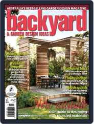 Backyard and Outdoor Living (Digital) Subscription August 19th, 2012 Issue