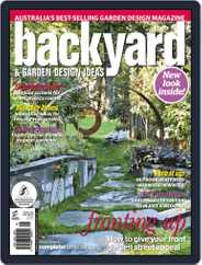 Backyard and Outdoor Living (Digital) Subscription June 11th, 2012 Issue