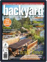 Backyard and Outdoor Living (Digital) Subscription April 17th, 2012 Issue
