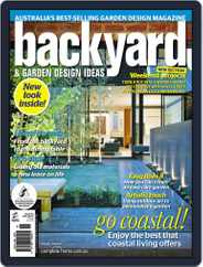 Backyard and Outdoor Living (Digital) Subscription January 17th, 2012 Issue