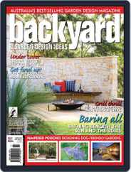 Backyard and Outdoor Living (Digital) Subscription November 15th, 2011 Issue