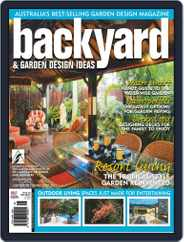 Backyard and Outdoor Living (Digital) Subscription September 14th, 2011 Issue