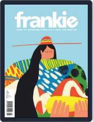 Frankie (Digital) Subscription September 1st, 2019 Issue