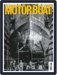 Motor Boat & Yachting Russia (Digital) Subscription March 1st, 2020 Issue