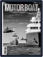 Motor Boat & Yachting Russia (Digital) Subscription September 1st, 2017 Issue