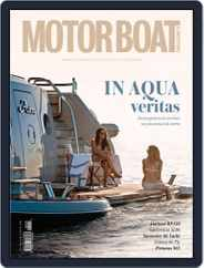Motor Boat & Yachting Russia (Digital) Subscription March 1st, 2016 Issue