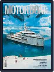 Motor Boat & Yachting Russia (Digital) Subscription January 1st, 2016 Issue