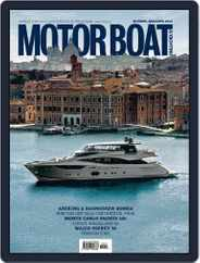 Motor Boat & Yachting Russia (Digital) Subscription November 1st, 2015 Issue