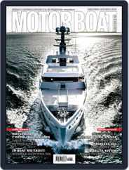Motor Boat & Yachting Russia (Digital) Subscription September 9th, 2015 Issue