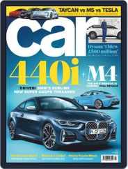 CAR UK (Digital) Subscription July 1st, 2020 Issue