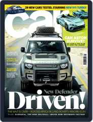 CAR UK (Digital) Subscription May 1st, 2020 Issue