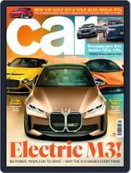 CAR UK (Digital) Subscription April 1st, 2020 Issue