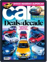 CAR UK (Digital) Subscription March 1st, 2020 Issue