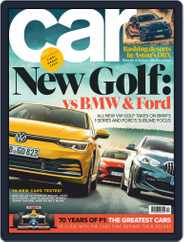 CAR UK (Digital) Subscription February 1st, 2020 Issue