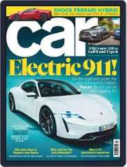 CAR UK (Digital) Subscription July 1st, 2019 Issue