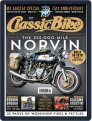 Classic Bike (Digital) Subscription May 1st, 2020 Issue