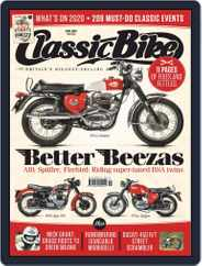 Classic Bike (Digital) Subscription April 1st, 2020 Issue