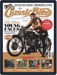Classic Bike (Digital) Subscription March 1st, 2020 Issue