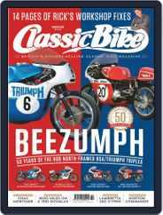 Classic Bike (Digital) Subscription February 1st, 2020 Issue