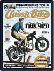 Classic Bike (Digital) Subscription January 1st, 2020 Issue