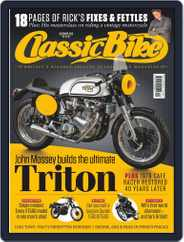 Classic Bike (Digital) Subscription December 1st, 2019 Issue