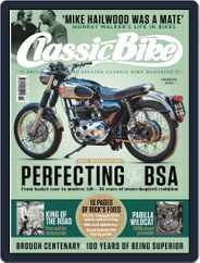Classic Bike (Digital) Subscription November 1st, 2019 Issue