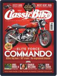 Classic Bike (Digital) Subscription October 1st, 2019 Issue