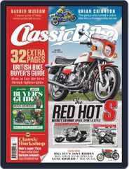 Classic Bike (Digital) Subscription July 1st, 2019 Issue