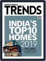 Home & Design Trends (Digital) Subscription December 1st, 2019 Issue
