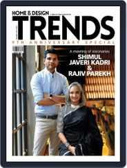 Home & Design Trends (Digital) Subscription September 1st, 2019 Issue