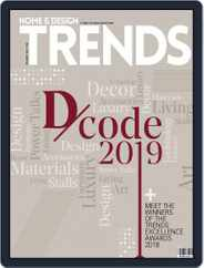 Home & Design Trends (Digital) Subscription May 1st, 2019 Issue