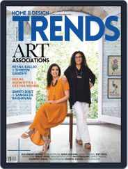 Home & Design Trends (Digital) Subscription November 1st, 2018 Issue