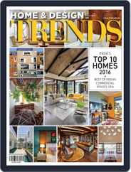 Home & Design Trends (Digital) Subscription September 14th, 2016 Issue