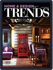 Home & Design Trends (Digital) Subscription February 1st, 2016 Issue