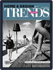 Home & Design Trends (Digital) Subscription January 1st, 2016 Issue