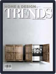 Home & Design Trends (Digital) Subscription December 11th, 2015 Issue