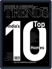Home & Design Trends (Digital) Subscription September 25th, 2015 Issue