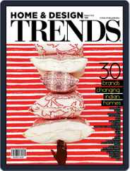 Home & Design Trends (Digital) Subscription August 7th, 2015 Issue