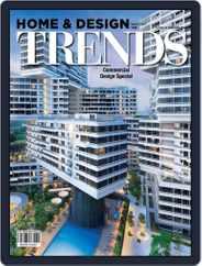 Home & Design Trends (Digital) Subscription June 1st, 2015 Issue